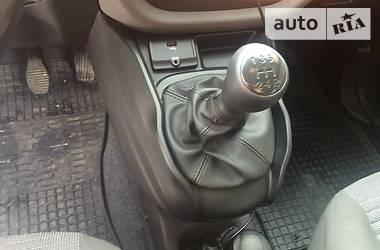 Fiat Doblo пасс. panorama 2015