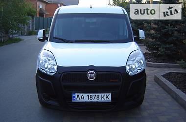Fiat Doblo пасс. Power 2011