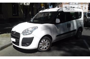 Fiat Doblo пасс. 1.6 2011