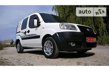 Fiat Doblo пасс. a/c 2006