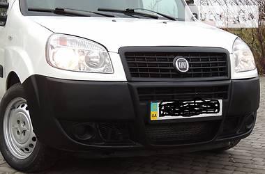 Fiat Doblo пасс. 1.9 MultiJet 2009