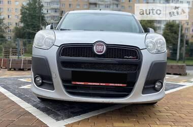 Fiat Doblo пасс. 2.0 CDTI 7place 2011