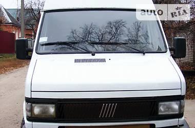 Fiat Ducato груз. maxi 290dj 1993