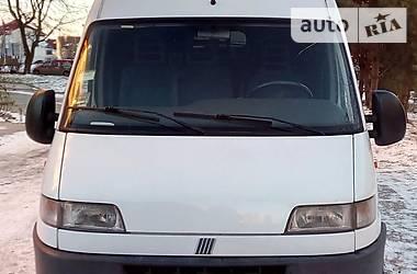 Fiat Ducato груз.  2000