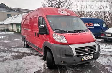 Fiat Ducato груз. maxi 2011