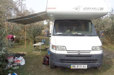 Fiat Ducato Mc Louis   1999