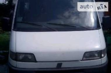 Fiat Ducato пасс.   1995