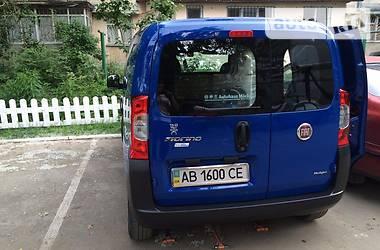 Fiat Fiorino груз.  2011