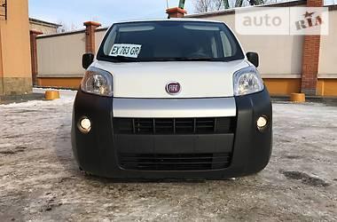 Fiat Fiorino груз.  2015