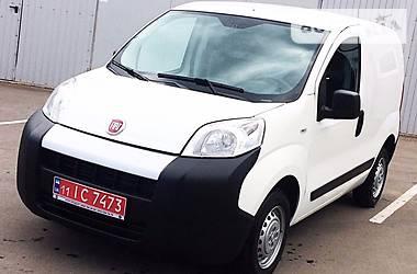 Fiat Fiorino груз.  2016