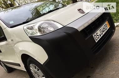 Fiat Fiorino груз.  2013