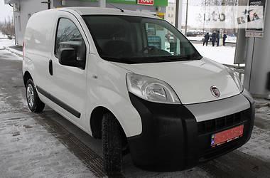Fiat Fiorino груз.  2012