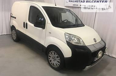 Fiat Fiorino груз. 70 KW 2013