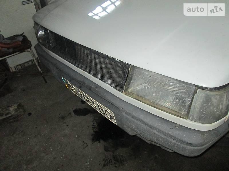 Fiat Fiorino 1994 года