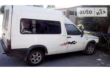 Fiat Fiorino пасс.  1994