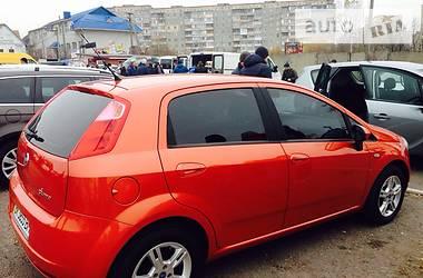 Fiat Grande Punto 1.4 2007