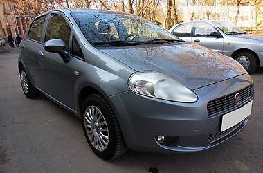 Fiat Grande Punto 1.4 2010