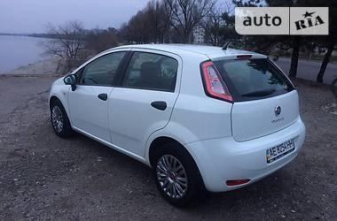 Fiat Grande Punto  2013