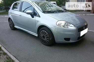 Fiat Grande Punto  2007