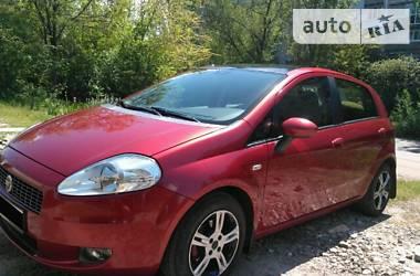 Fiat Grande Punto 1.4 77  2006