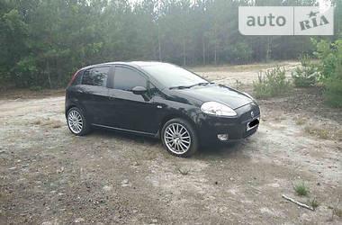 Fiat Grande Punto 1.4 v8 2006