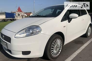Fiat Grande Punto 1.4 8V Automatic  2008