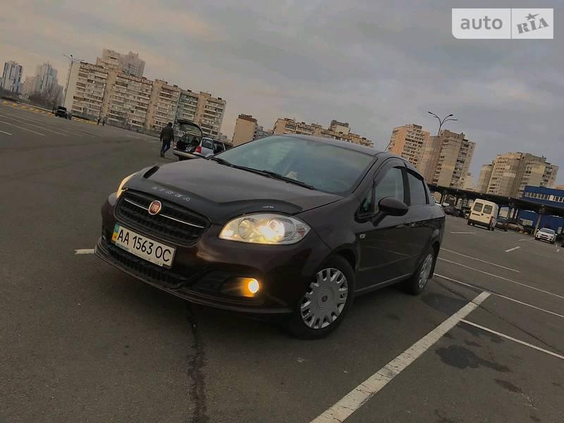 Fiat Leon
