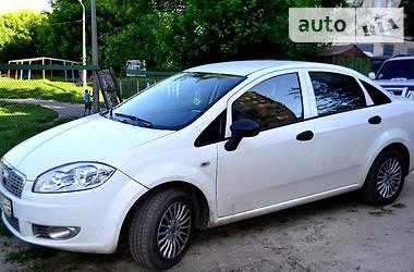 Fiat Linea 1.4 2012