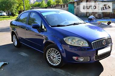Fiat Linea 1.4 Turbo 2010