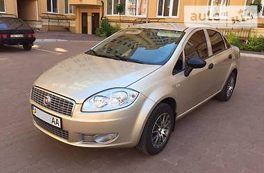 Fiat Linea Turbo 2010