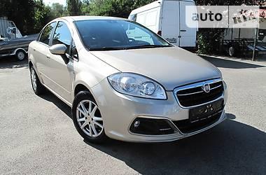 Fiat Linea 1.3 2013