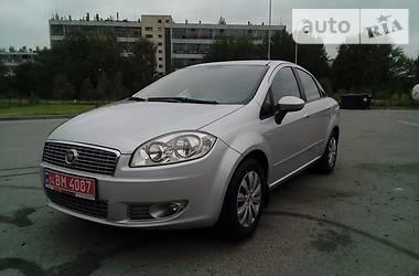 Fiat Linea 1.3d MJ URBAN 2012