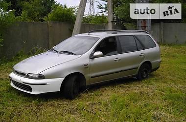 Fiat Marea weeckend  1999