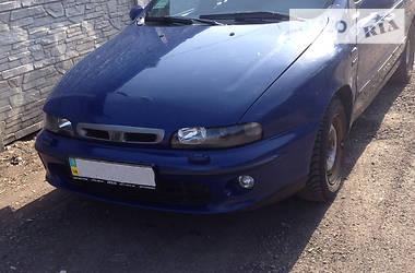 Fiat Marea Weekend ELX 1997
