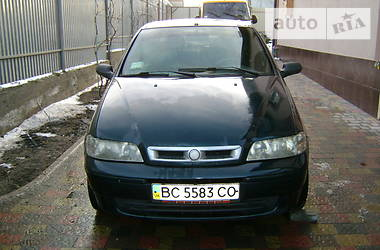 Fiat Palio 1.2 2003