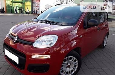 Fiat Panda Nuova 2014