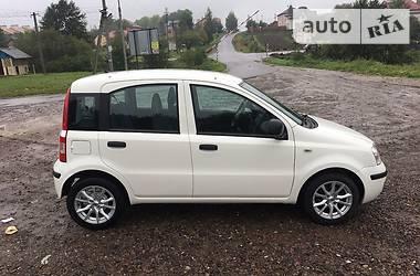 Fiat Panda 1.2 SPORT 2012