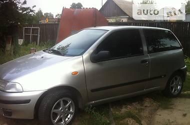 Fiat Punto 1.2 1999