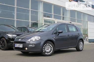 Fiat Punto 1.4 AT 2012