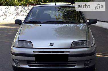 Fiat Punto 1.2 MT 1999