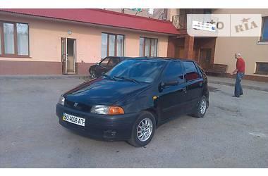 Fiat Punto Punto S 1996