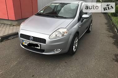 Fiat Punto 1.4 16V 2007