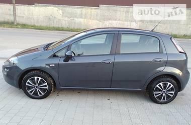 Fiat Punto ACTIVE 2013