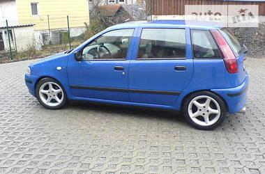 Fiat Punto 55 1996