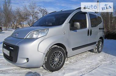 Fiat Qubo пасс.  2009