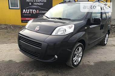 Fiat Qubo пасс.  2014