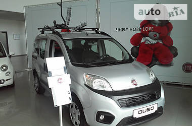 Fiat Qubo пасс.  2016