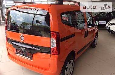 Fiat Qubo пасс. 1.3 MJet 2 2016