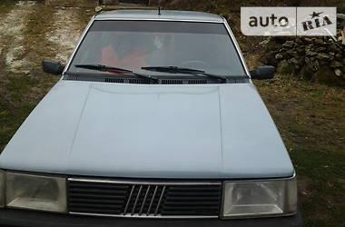 Fiat Regata 75 сі 1986