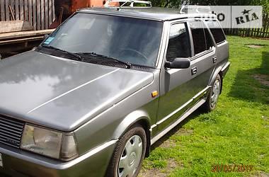 Fiat Regata  1986